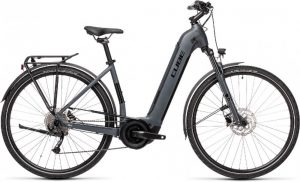 E-bikes met middenmotor