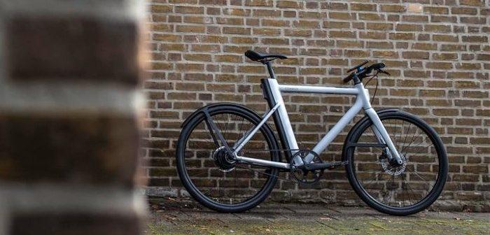 Cowboy 3 e-bike Proefrit
