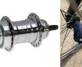 Lifehacks voor fietsen: naaf & doekje