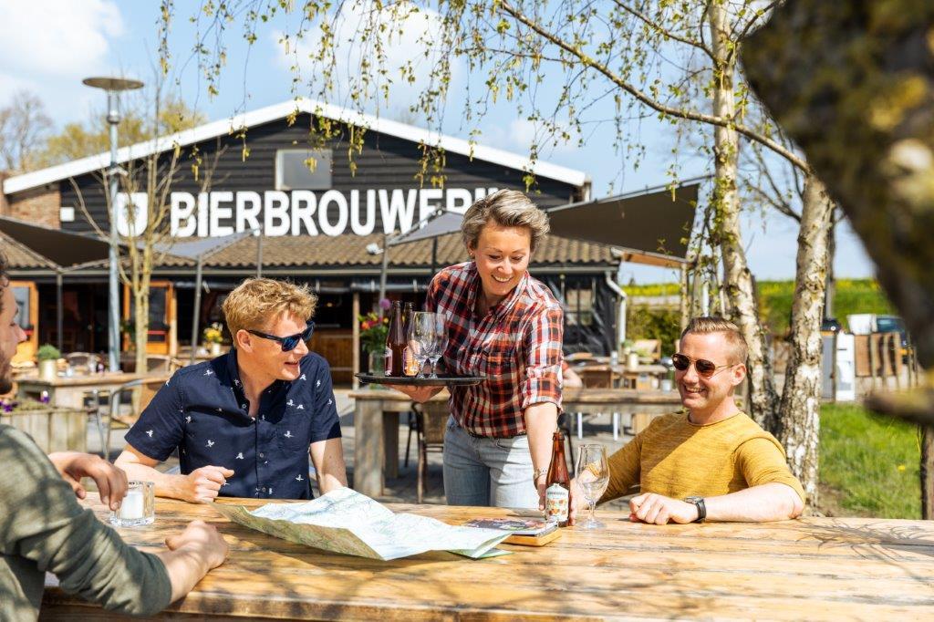 Brabantse Fietscafés