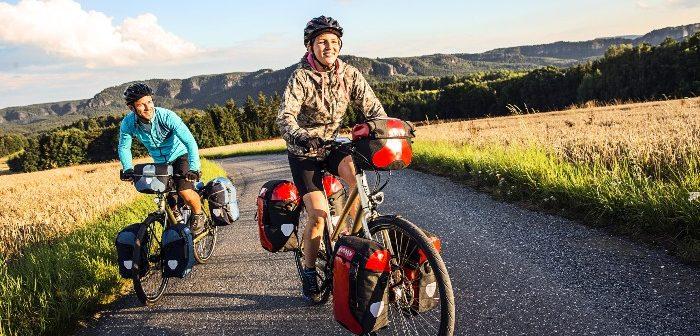 Aan het plannen voor je (eerste) fietsvakantie? Ortlieb geeft tips!