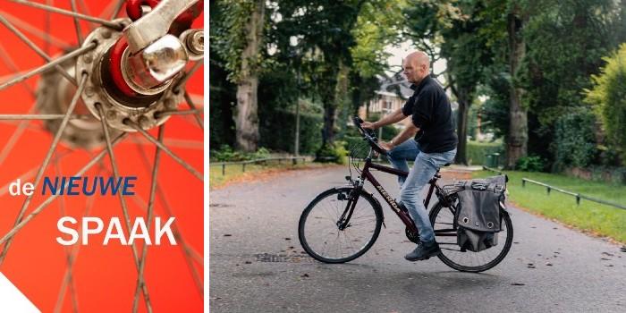 Podcast De Nieuwe Spaak