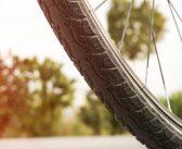 Zo doe je langer met je fietsbanden: 4 tips