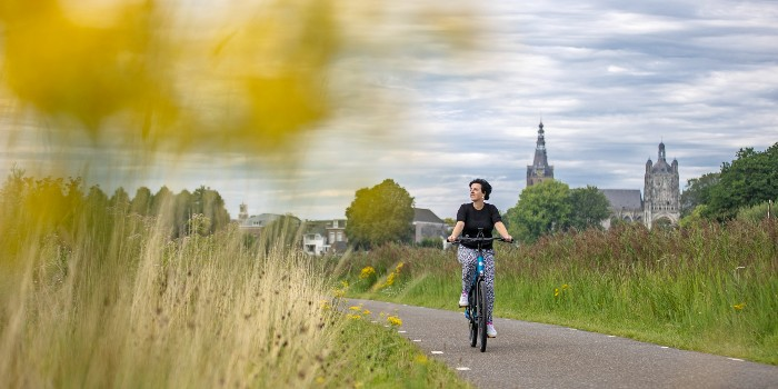 e-bike duurzaam