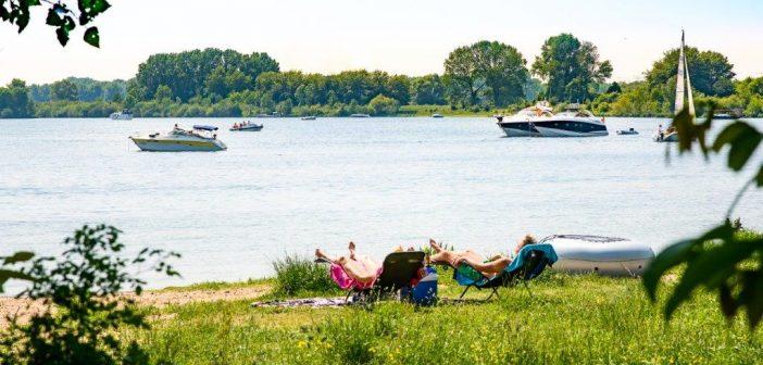 Toeristen van harte welkom in Zuid-Limburg, juist nu