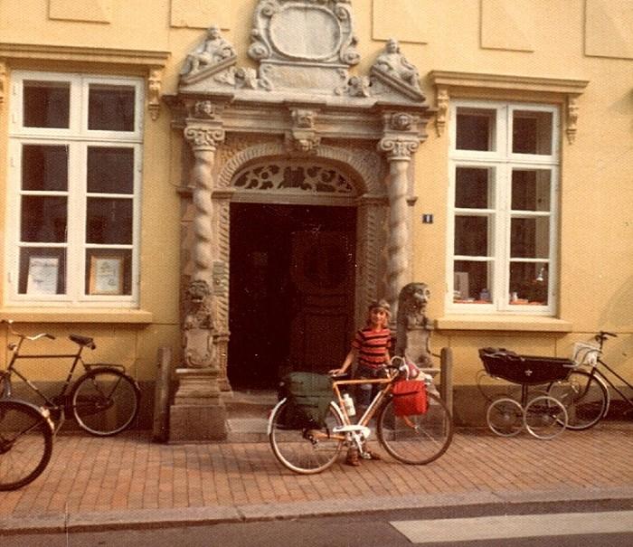 De fietservaring van