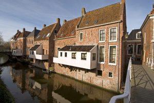 knooppuntenroute Groningen