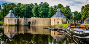 Fietsen in Breda