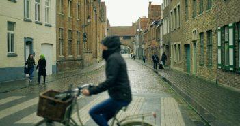 Lifehacks voor fietsen: regen & bovenbenen