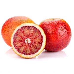 Bloedsinaasappel: lekker door het bitter-zure smaakje