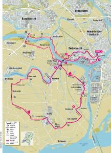 2-Ned-FIA-16n2-Route Zwijndrecht