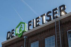 Experience Center De Fietser in Ede