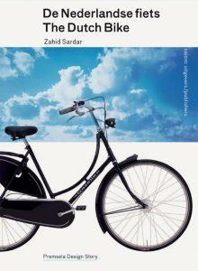 Boek De Nederlandse fiets. Meer leuke cadeaus voor fietsers op cyclocadeau.nl