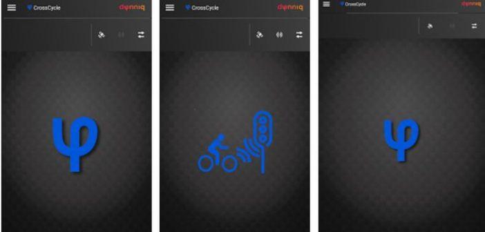 Fietsers-app voor langer groen licht