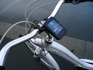 Review: Decathlon B'Twin Elops 920 E display