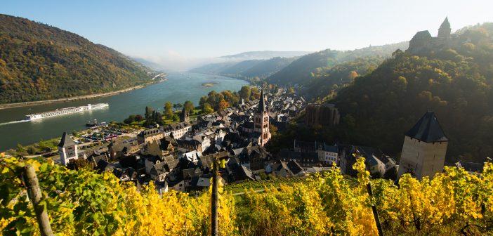 Top tip voor 2018: fietsen langs het water in Duitsland