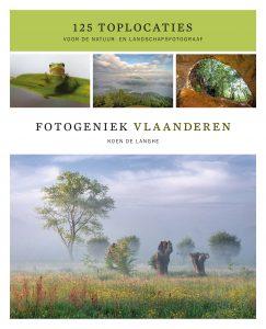 Fotogeniek Vlaanderen boek