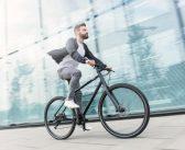 Met minder kracht fietsen? Graag!